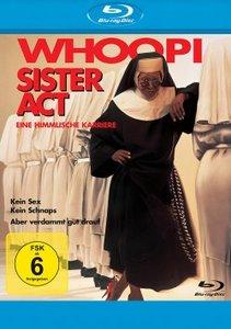 Sister Act - Eine himmliche Karriere