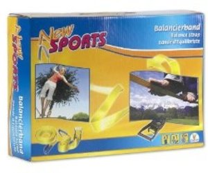 Toy Company 18152 - New Sports: Balancierband, 15 m