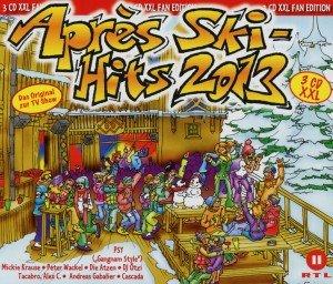 Apres Ski Hits 2013 XXL