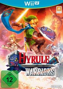 Hyrule Warriors (Zelda Charaktere / Dynasty Warriors Stil)