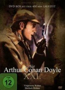 Sir Arthur Conan Doyle XXL