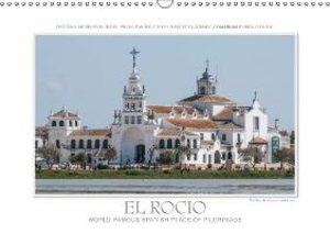 Gerlach, I: Emotional Moments: World-Famous Spanish Place of