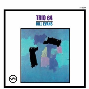 Trio 64' (Back To Black Limited .Edt.)