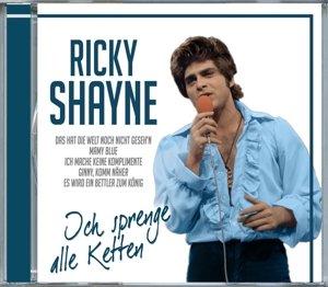 Ricky Shayne-Ich sprenge alle Ketten