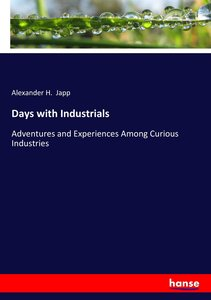 Days with Industrials