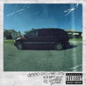 Good Kid,M.A.A.D City (Deluxe Edt.)