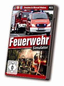 Feuerwehr Simulator