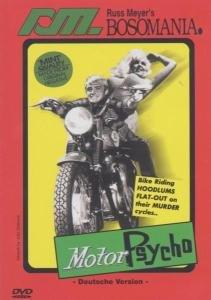 Russ Meyers Bosomania - Motor Psycho