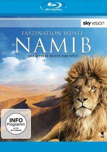 Faszination Wüste - Namib: Die älteste Wüste der Welt
