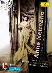 Anna Netrebko-Live Aus Salzburg (4 DVDS)