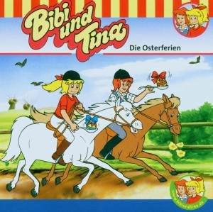 Bibi und Tina 26. Die Osterferien