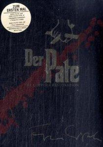 Der Pate - Die Trilogie - The Coppola Restoration