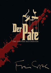 Der Pate - Die Trilogie - The Coppola Restoration