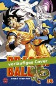 Dragon Ball - Sammelband-Edition 14