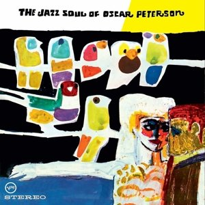 The Jazz Soul (Back To Black Ltd.Edt.)