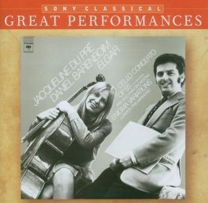 GreatPerf/Cellokonz.,Enigma