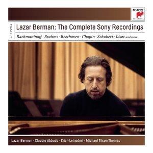 Lazar Berman-The Complete Sony Recordings
