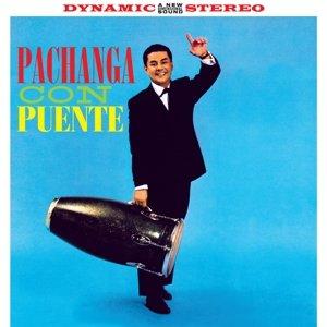Pachanga Con Puente+Vaya Puente