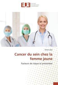 Cancer du sein chez la femme jeune