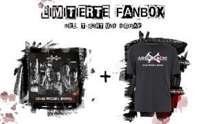 Meist Kommts Anders (Limited Fanbox Inkl.Shirt In GR - zum Schließen ins Bild klicken