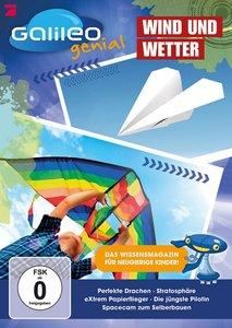Galileo genial 03: Wind und Wetter