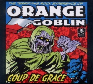Coup De Grace (Re-Issue)