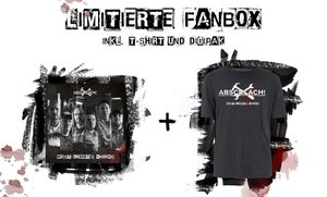 Meist Kommts Anders (Limited Fanbox Inkl.Shirt In GR