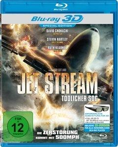 Jet Stream-Tödlicher Sog (3D-Special Edition)