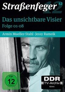 Straáenfeger 12: Das unsichtbare Visier (Folge1-8)