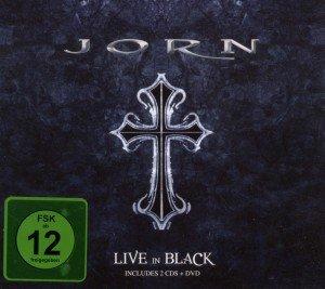 Live In Black-Sweden Rock 2010 (Digipak)