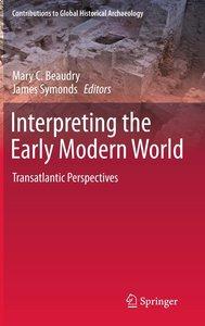 Interpreting the Early Modern World