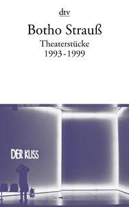 Theaterstücke 3. 1993 - 1999