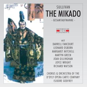 The Mikado (The Town Of Titipu)
