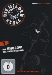 (1)DVD z.TV-Serie