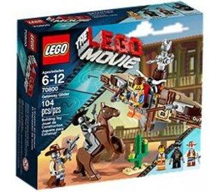 LEGO® Lego Movie 70800 - Flucht mit dem Gleiter