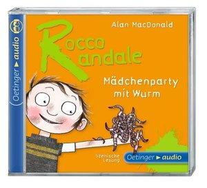 Rocco Randale-Mädchenparty Mi