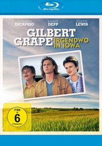 Gilbert Grape-Irgendwo in Iowa BD