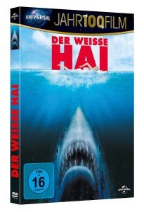 Der Weisse Hai JAHR100FILM