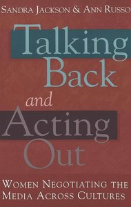 Talking Back and Acting Out