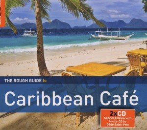 Rough Guide: Caribbean Cafe (+