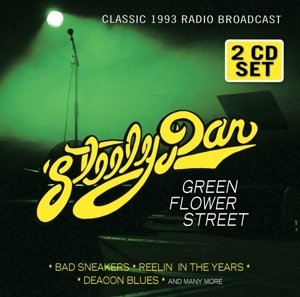Green Flower Street/Radio Broadcast