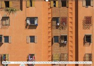 Emotionale Momente: Marrakesch (Wandkalender 2016 DIN A2 quer)