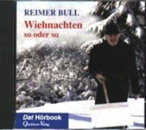 Wiehnachten so oder so. CD