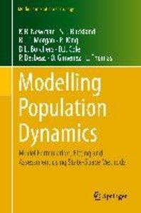 Modelling Population Dynamics