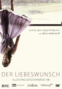 Der Liebeswunsch (DVD)