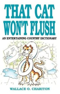 That Cat Won't Flush