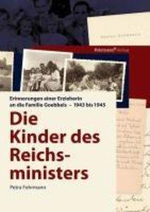 Die Kinder des Reichsministers