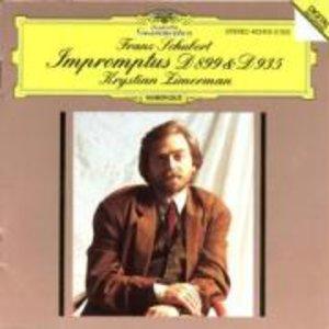 Impromptus D 899+D 935