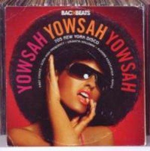 Backbeats-Yowsah Yowsah Yowsah