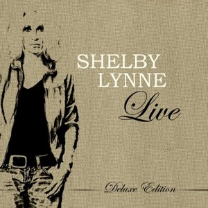 Shelby Lynne Live (CD+DVD)